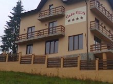 Panzió Sövénység (Fișer), Casa Denis Panzió
