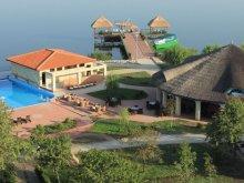 Accommodation Tulcea county, Puflene Resort