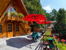 Accommodation Bălteni, Verde B&B