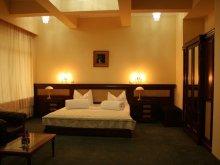 Accommodation Negrilești, President Hotel
