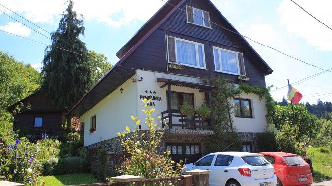 Casa Ana Cavnic