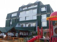 Hotel Vama Buzăului, Hotel Andy