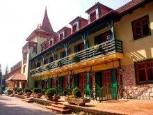 Cazare Porva, Hotel Bakony