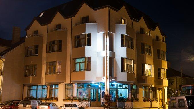 Hotel Cristal Kolozsvár