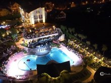 Hotel Chilia, Transilvania Castle