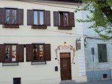 Szállás Nagyszeben (Sibiu), Salzburg  Panzió