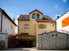 Vendégház Șintereag-Gară, Mellis Panzió