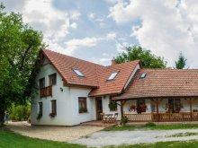 Vacation home Mogyoróska, Gerendás Vacation home