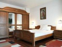 Apartament Huzărești, Apartament Mellis 1