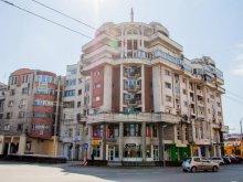 Accommodation Dâmburile, Mellis 2 Apartment