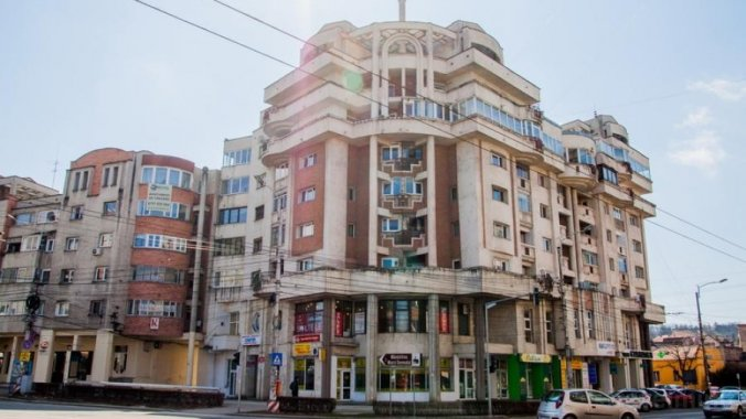 Mellis 2 Apartman Kolozsvár