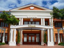 Hotel Kiskunfélegyháza, Vinum Wellnes Hotel