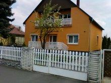 Accommodation Látrány, Orban Apartment