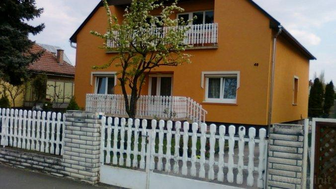 Orban Apartment Siofok