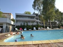 Hotel Pădureni, Hotel Caraiman