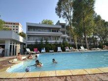 Hotel Stațiunea Zoologică Marină Agigea, Hotel Caraiman