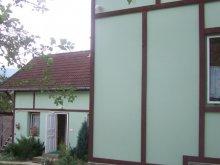 Accommodation Parádfürdő, Zoldovezet Guesthouse