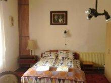 Accommodation Nagyrév, Nádas Guesthouse