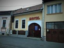 Motel Cristuru Secuiesc, Motel Petőfi