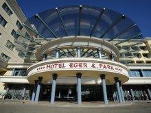 Pachet Makkoshotyka, Hotel&Park Eger