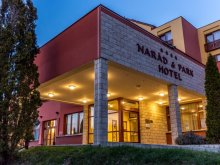 Package Maklár, Nárád Hotel & Park