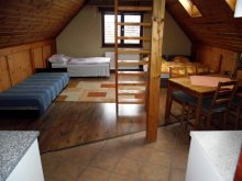 Accommodation Drégelypalánk, Zulu Café Apartment