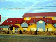 Accommodation Dorgoș, Paradis Guesthouse