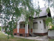 Vendégház Győr-Moson-Sopron megye, Feltöltődés Vendégház