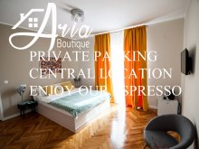 Apartman Cean, Aria Boutique Apartman