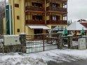 Accommodation Sovata Ursu Villa