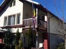 Szállás Prahova megye, Azuga Vendégház