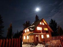 Casă de vacanță Corund, Casa Moldovan