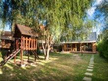 Accommodation Nagyrév, Aktív Pihenés Guesthouse 1