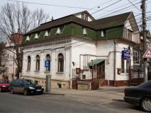 Pensiune Aghireșu-Fabrici, Pensiunea Vidalis