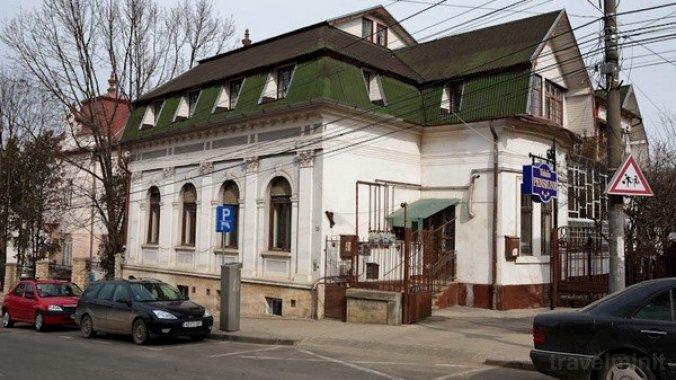 Vidalis Panzió Kolozsvár