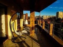 Vilă Casa de Piatră, Vila HD