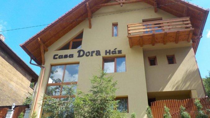 Dora Ház Szováta