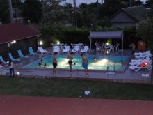 Accommodation Tulcea county, Solinia Guesthouse