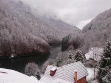 Chalet Chegea, Tarnița 2 Chalet