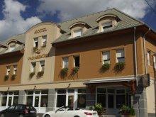 Hotel Abda, Hotel Vadászkürt