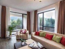 Cazare Poiana Brașov, Apartament Silver Mountain