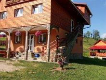 Szállás Várasfenes (Finiș), Ghețari Kulcsosház