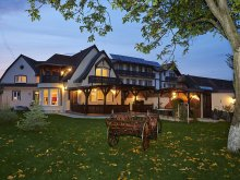 Guesthouse Gherghițești, Ambient Mansion