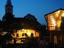 Panzió Nagyszeben (Sibiu), Terra Mythica Turisztikai Központ