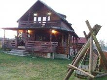 Kulcsosház Jádremete (Remeți), Balada Kulcsosház
