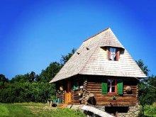 Accommodation Oncești, Șura lu' Costan Villa