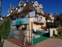 Cazare Siofok (Siófok), Apartament Napsugár