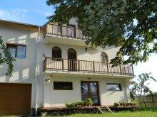 Accommodation Bălteni, Belegania Villa