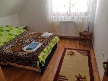Accommodation Valea Rece, Pisztrángos Guesthouse
