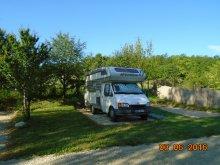 Accommodation Császártöltés, Tranquil Pines Camping